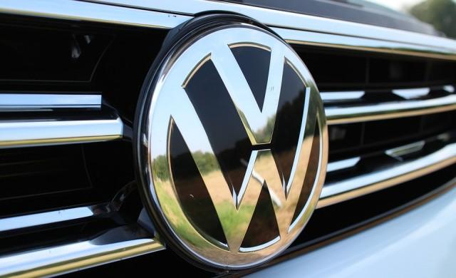 Глобиха Volkswagen с 1 млрд. евро