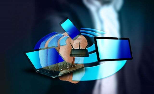 Патент на Samsung загатва за предстоящия им смарт говорител