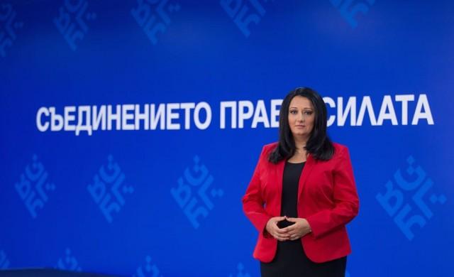 Л. Павлова: Успешно приключва мисията Българско председателство