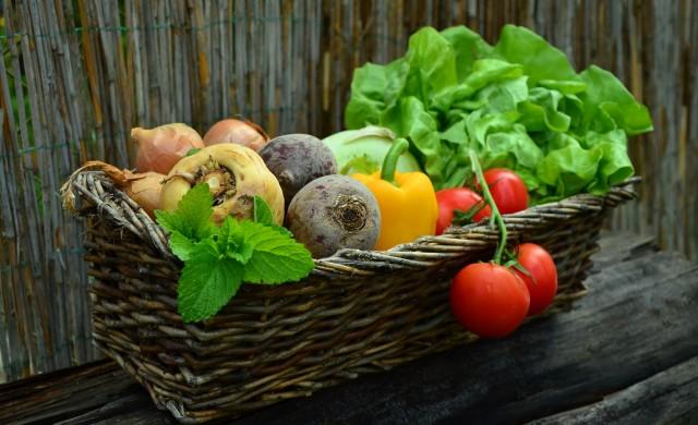 14 зеленчуци, които всъщност са плодове