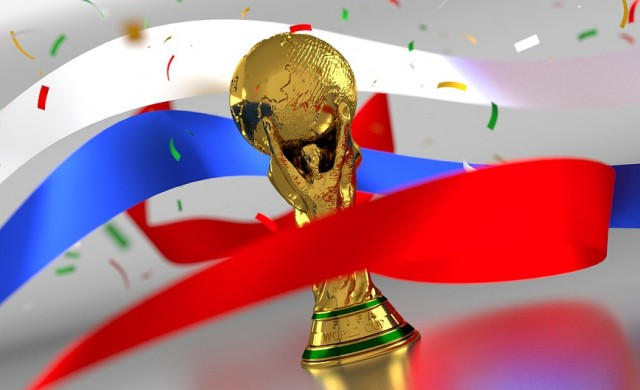 Кой ще спечели от световното по футбол в Русия?