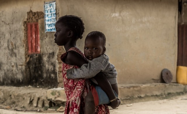 В тази страна на всяка минута 6 души изпадат в крайна бедност