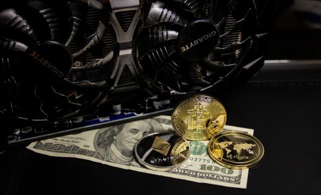 McAfee: 630% ръст на атаките с вируси за копаене на криптовалути