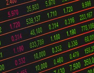 Азиатските пазари удариха 6-месечно дъно
