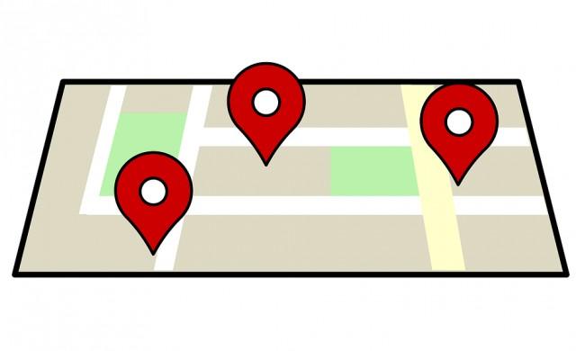 Google Maps вече ще ни показва камерите на КАТ