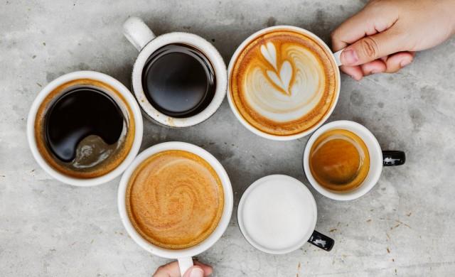 Проучване: Пиенето на до 25 чаши кафе на ден не вреди на сърцето