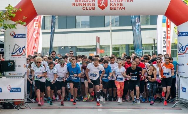 Postbank Business Run 2019 събра над 11 000 лв. за две каузи