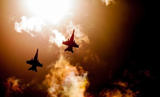 Държавният департамент на САЩ одобри продажба на F-16 за България