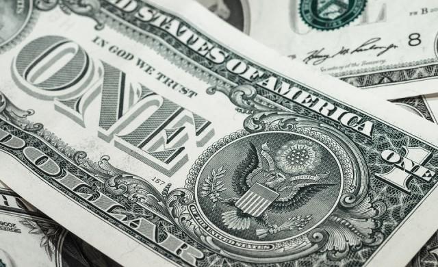 Резкият спад на лихвите по щатските ДЦК обезцени долара