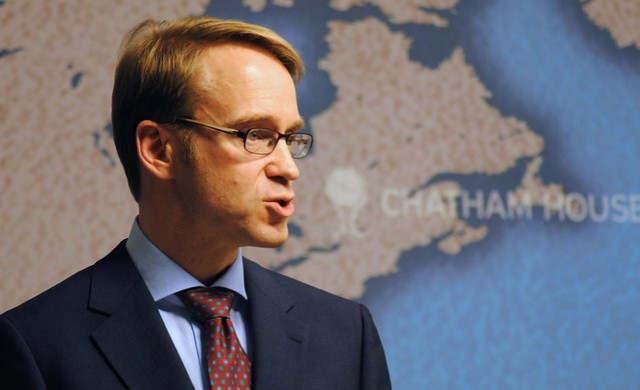 Bundesbank: Централните банки да внимават с дигиталните пари