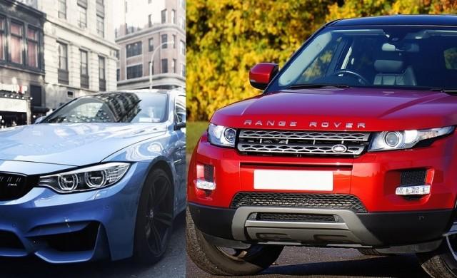 BMW и Jaguar Land Rover ще правят съвместно части за зелени коли
