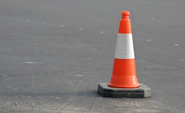 Ремонт на фуги затваря част от платната на магистрала Хемус