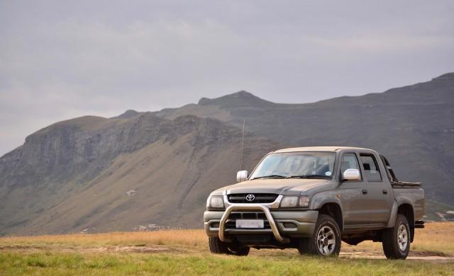 Toyota и Subaru ще правят съвместно електрически коли