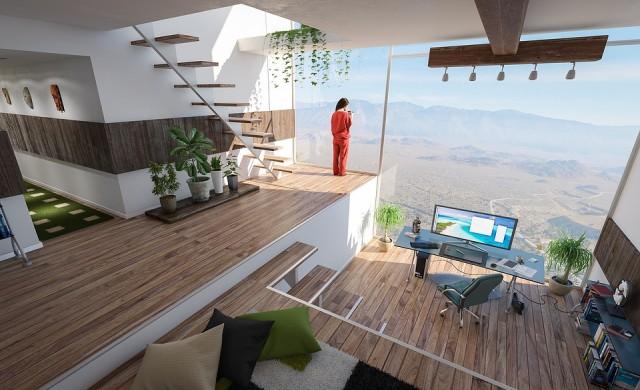 Невероятни мебели и интериор от акаунта Top dezigners в Instagram