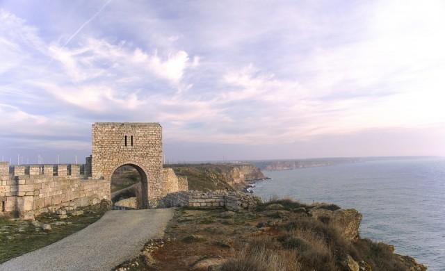 Стражите на Черно море, или пет невероятни български носове