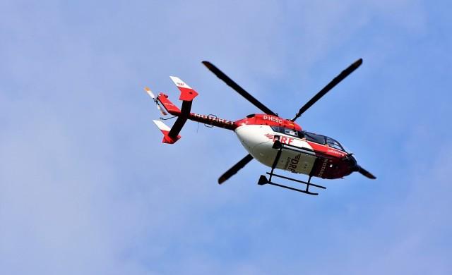 Хеликоптер се разби в небостъргач в Ню Йорк