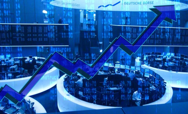 Акциите продължават да поскъпват в световен мащаб