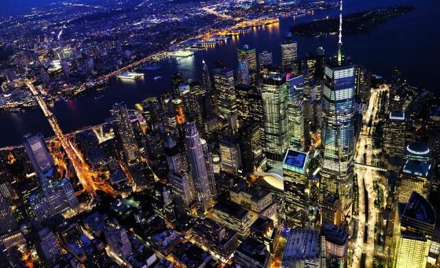 Ню Йорк, Париж и Лондон остават най-конкурентните градове в света