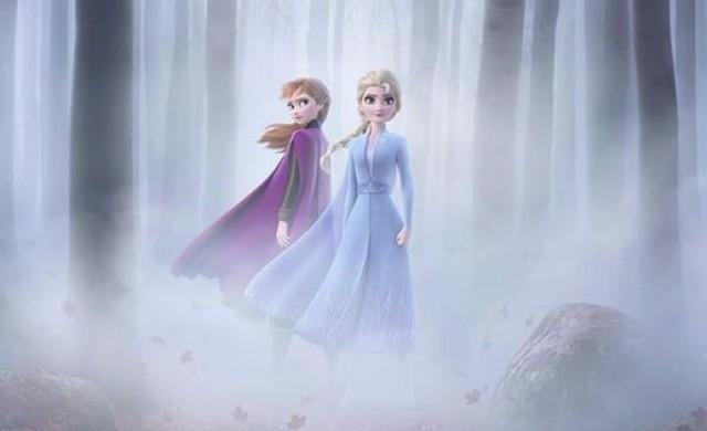 Трейлърът на Замръзналото кралство 2 е тук и обещава приключения