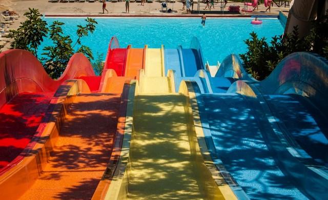 Ето как ще изглежда първият аквапарк на София (снимки)