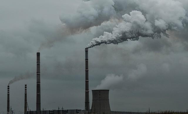 Въглеродните емисии с най-силен ръст за последните седем години