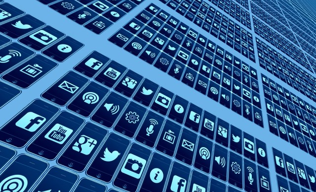 Историята на социалните мрежи от 2002 до 2018 г.