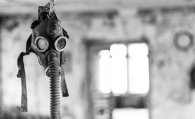 Instagram инфлуенсъри се тълпят в Чернобил (снимки)