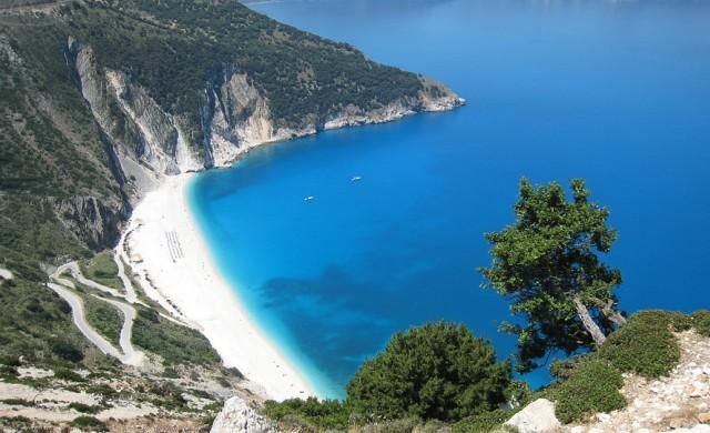 10 гръцки острова с наистина изумителни плажове