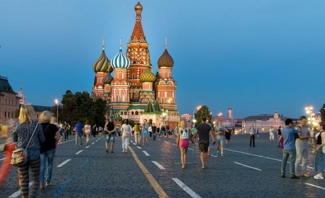 Защо Москва вече не е сред най-скъпите градове в света?