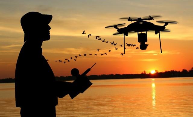 Япония реши: Ако си пил, оставяш дрона вкъщи