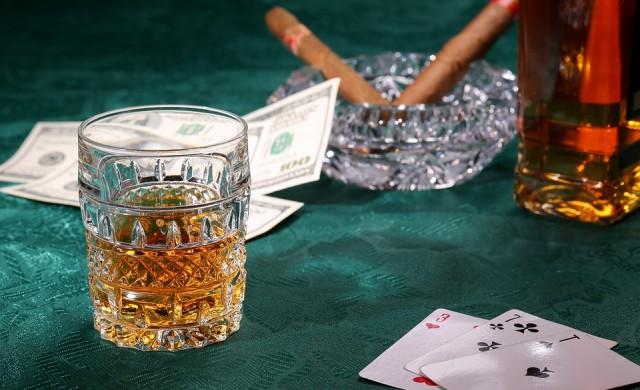 Най-успешните алкохолни марки на звездите