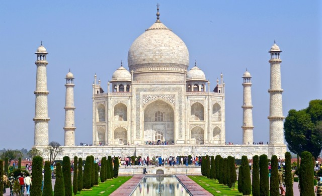 Индия влиза в търговска война със САЩ