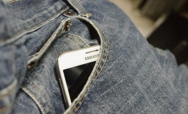 В бъдеще смартфоните ще се защитават сами от джебчии