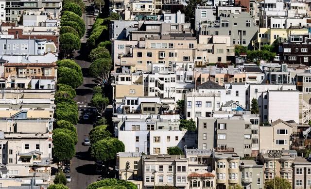 Google ще строи къщи за бедните домакинства в Сан Франциско
