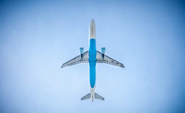 С какви ритуали най-често борим страха от пътуване със самолет?