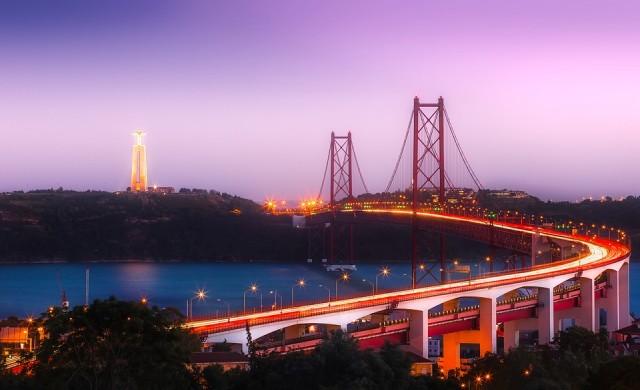 Четири причини да посетите Португалия
