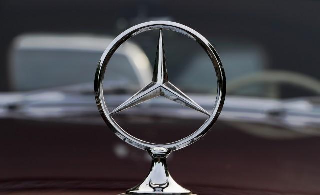 Daimler връща 60 000 автомобила за ремонт