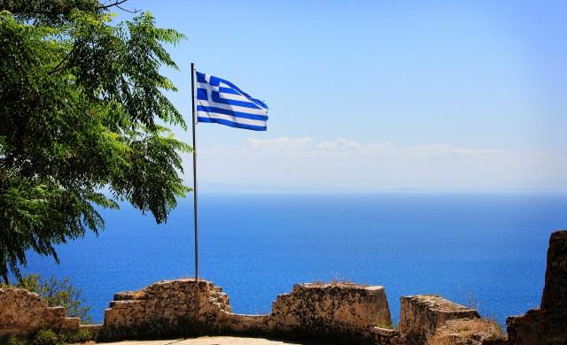 Гърция предупреждава туристите за екстремно високи температури