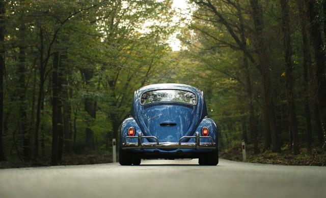 Как изглежда VW Beetle за 80 000 долара