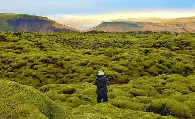 На исландците им омръзна от несъобразителните инфлуенсъри