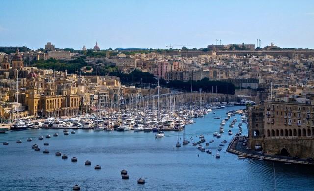 Всички договори за наем в Малта ще се записват на блокчейн