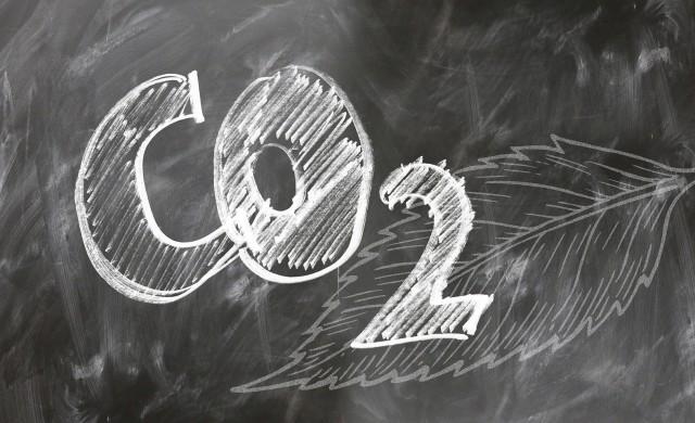 Може ли въглеродният диоксид да носи печалби?