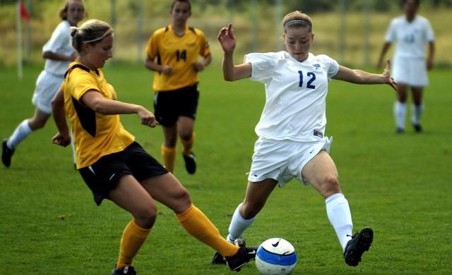Идва ли златната ера на женския футбол?