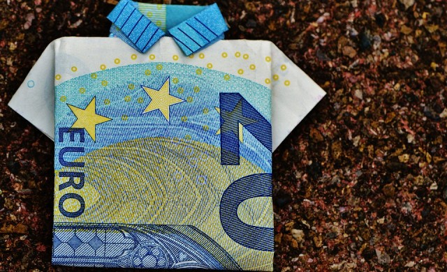 Охранител открадна 5 млн. евро от банка