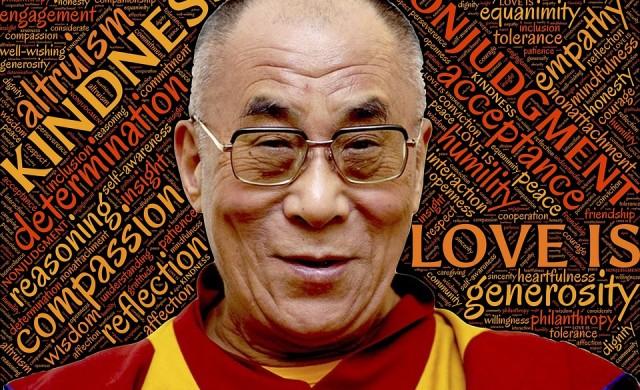 Далай Лама: Европа може да стане мюсюлманска или африканска