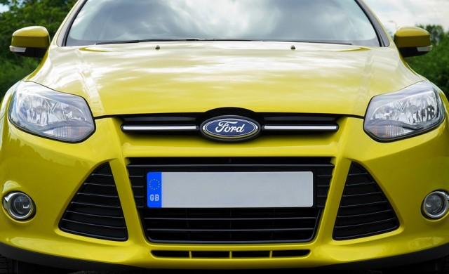Ford съкращава 12 хил. работни места в Европа