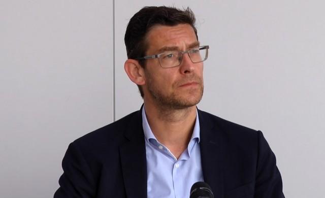 Кристоф Де Мил: Банките имат ключова роля в подкрепата за бизнеса