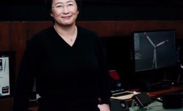 За първи път жена е най-добре платеният шеф на компания от S&P500