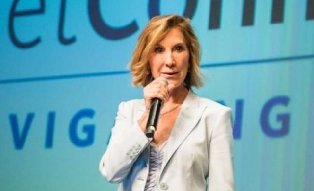 Карли Фиорина - от секретарка до главен изпълнителен директор