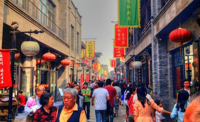 Пекин дава на гражданите си ваучери за 1.7 млрд. долара